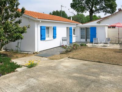 Photo for Vacation home Mer et foret (SBP300) in Saint Brevin les Pins - 3 persons, 1 bedrooms