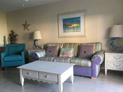 Photo for The Best Of Ormond By The Sea ~ Check Out Our Slice Of Paradise At The Beach
