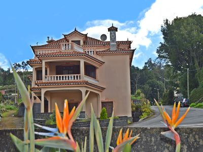 Photo for House in Santana - Madeira Island