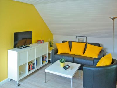Photo for Apartment / app. for 4 guests with 46m² in Klingberg (18089)