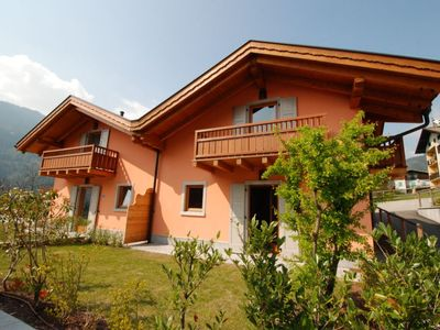 Photo for Apartment Dimore dei Begai  in Pinzolo, Trentino - High Adige - 7 persons, 2 bedrooms