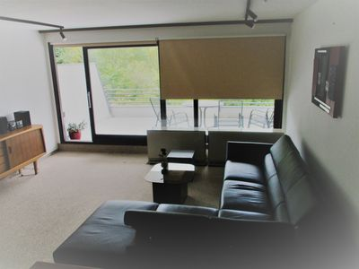 Photo for Apartment / app. for 2 guests with 60m² in Nideggen (95690)