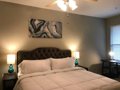 Photo for ResortStyle Luxurious Lakeview Furnished Apartment