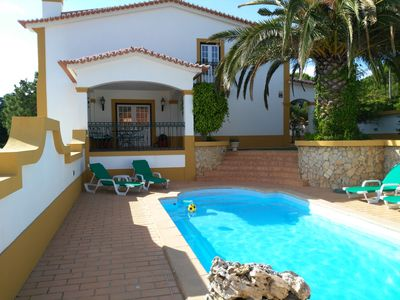 "Photo for Luxury Villa ""Amaro"" With Private Pool And Sea Views"