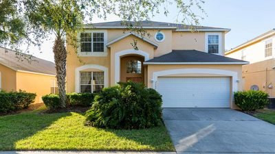 Photo for Book & Stay in Palm Key Villa - a 7 bed pool home in Emerald Island near Disney!