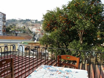 Photo for 4BR Apartment Vacation Rental in Napoli, Campania