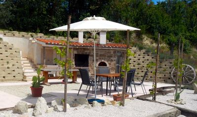 Photo for 1BR Campground Vacation Rental in Matelica, Marche