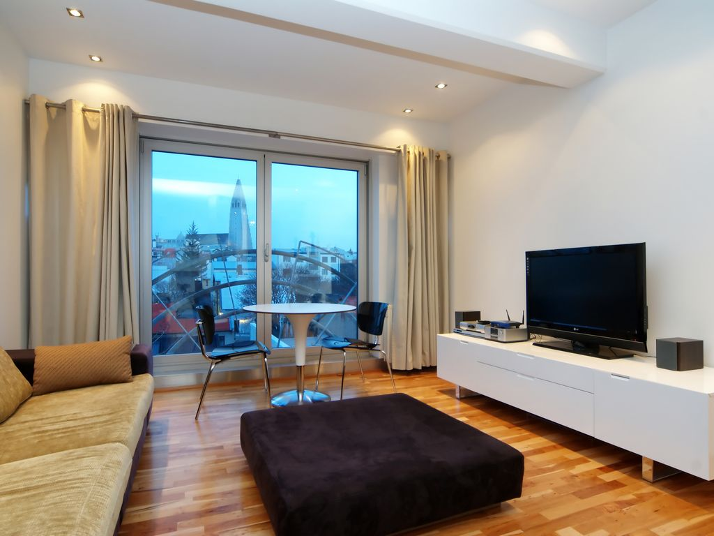 Fabulous Penthouse Apartment In The Heart O Homeaway
