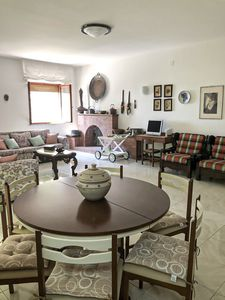 Photo for Huge and wonderful apartment in SAN MENAIO (FG).