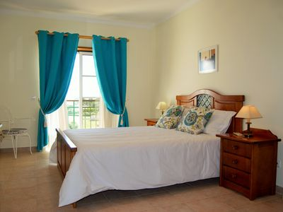Photo for 3 BEDROOM APARTMENT WITH SEA VIEW AND GOLF.