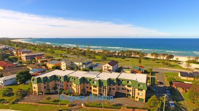 Photo for 3BR Apartment Vacation Rental in Kingscliff, NSW