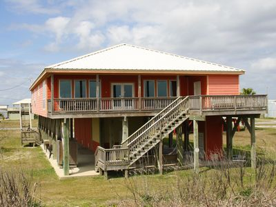 Photo for 5BR House Vacation Rental in Grand Isle, Louisiana