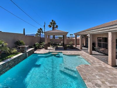 Photo for NEW! Lake Havasu City Home w/Pool - 15min to Beach