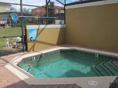 Photo for Encantada Resort, 03 Bedrooms Pool Townhouse close to Disney
