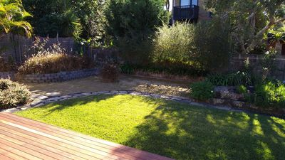 Photo for 2BR House Vacation Rental in Killarney Heights, NSW