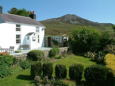 Photo for Award Winning 5* Cottage on the Llyn Peninsula