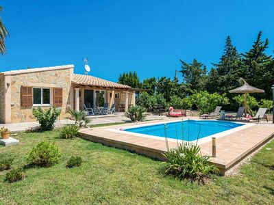Photo for Stylish, newly renovated villa - great for families with a bustling resort & aquapark nearby