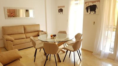 Photo for Malaga Center: HIGH END apartment,
