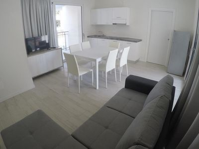 Photo for New Apartment Near the Beach and the Center of Caorle