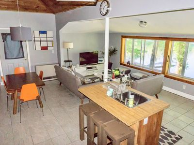 Photo for 2BR House Vacation Rental in New Gloucester, Maine