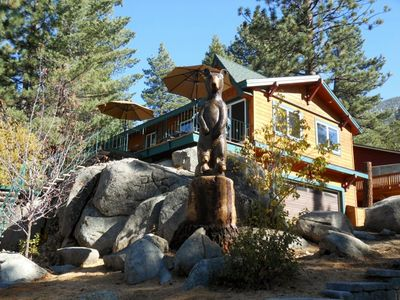 Photo for Luxury Lakeview Property- Heavenly Valley-South Lake Tahoe- 5th Night Free!
