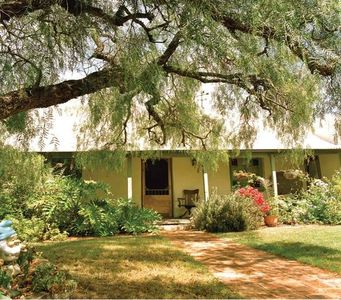 Photo for Rock of Ages Cottage Bed & Breakfast