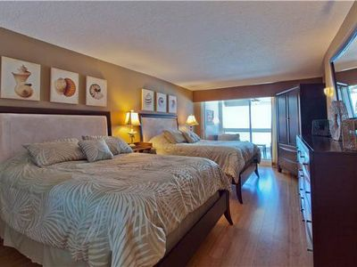 Photo for Unit 62 - 1 Bedroom 1 Bathroom Condominium With Full Gulf Views