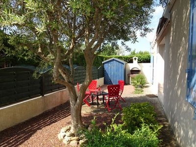 Photo for Vacation home Les Bains in Ile d'Oléron - 5 persons, 3 bedrooms