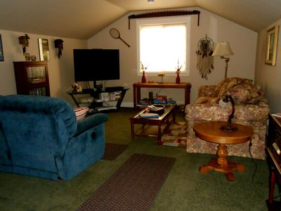 Photo for Visit Bend Oregon! Spacious and Comfortable!