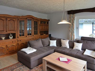 Photo for Apartment in Assinghausen with a Sun Terrace