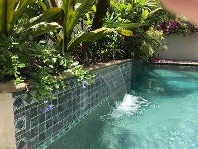 Photo for Lido, St. Armand's HEATED POOL home w/grill, walk to Lido Beach/ St. Armand's
