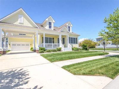 Photo for 4W486: Dog Friendly! 5BR Bayside, West Fenwick home | Great extras!