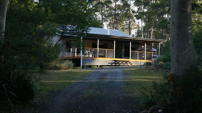 Photo for 4BR House Vacation Rental in Kangaroo Valley, NSW