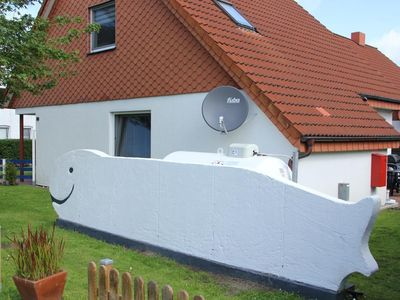 Photo for Holiday house Friedrichskoog for 5 - 8 persons with 4 bedrooms - Holiday house