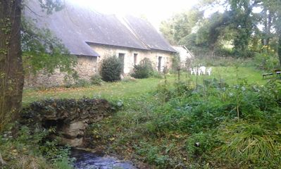 Photo for Old Watermill for romantic holidays