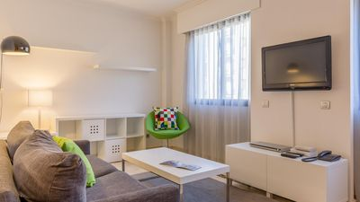 Photo for 1-bedroom apartment in the heart of Chamberí