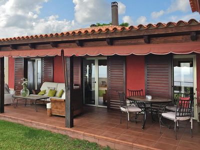 Photo for holiday home, Tacoronte  in Teneriffa - 5 persons, 2 bedrooms