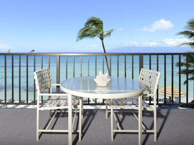 Photo for Kaleialoha #313 1 Bedroom 1 Bathroom Condo by Redawning