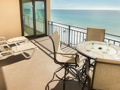 Photo for Affordable vacation rentals with a million dollar view.