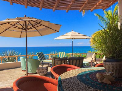 Photo for La Parota - Ideal for Couples and Families, Beautiful Pool and Beach