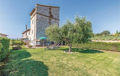 Photo for 2 bedroom accommodation in Assisi PG