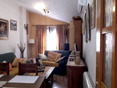 Photo for 1BR Apartment Vacation Rental in Pinos Genil