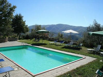 Photo for 1 bedroom accommodation in San Polo in Chianti