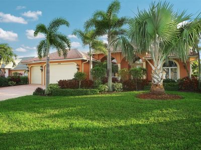 Photo for Villa Endless Summer with pool in the new Florida style built in Cape Coral