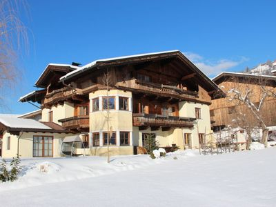 Photo for Apartment Andreas  in Kaltenbach, Zillertal - 10 persons, 4 bedrooms