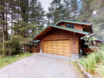 Photo for NEW LISTING! Beautiful house with custom touches, quiet location, lovely views