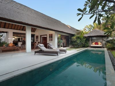 Photo for Deluxe 1 Bedroom Private Villa Seminyak