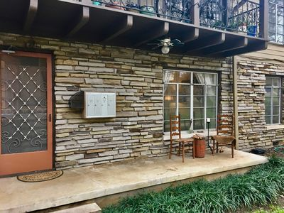 Photo for Cozy, Chic 1BR Apartment in West Austin - 5 to10 Minutes from Downtown