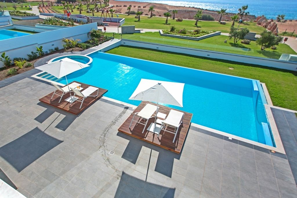 Tranquility Villa Am Meer In Vivo Mare Homeaway