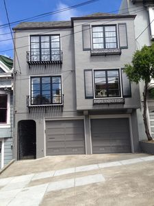 Photo for 2BR Condo Vacation Rental in San Francisco, California